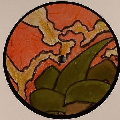 Basteroid METEORCHESTER Vinyl Record