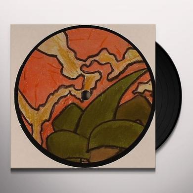 Basteroid METEORCHESTER (EP) Vinyl Record