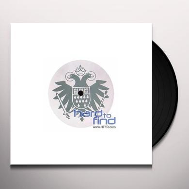 Michael Mayer / Reinhard Voigt / Davidovitch SPEICHER 36 Vinyl Record