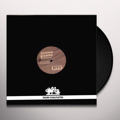 Dominik Eulberg DER BUCHDRUCKER Vinyl Record