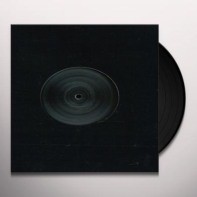 Shane Berry LOSTTIME EP (EP) Vinyl Record