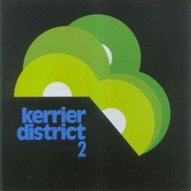 KERRIER DISTRICT 2 Vinyl Record