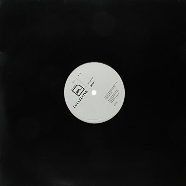 Kiki & Lee Van Dowski BPITCH CONTROL COLLECTIVE 1 Vinyl Record