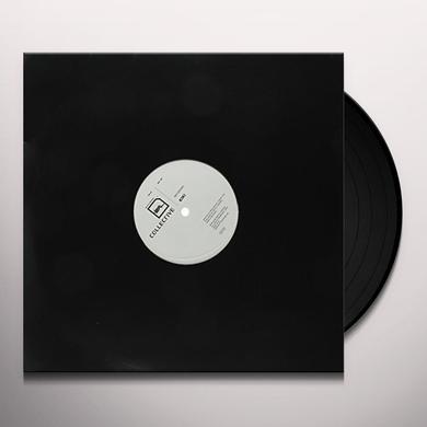 Kiki & Lee Van Dowski BPITCH CONTROL COLLECTIVE 1 (EP) Vinyl Record