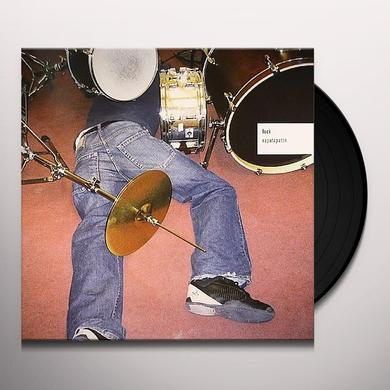 Luci RAPATAPATON EP Vinyl Record