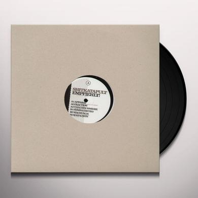 SHITKATAPULT EMPFIEHLT EP / VARIOUS (EP) Vinyl Record