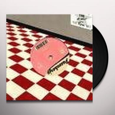 Paavoharju USKALLAN (EP) Vinyl Record
