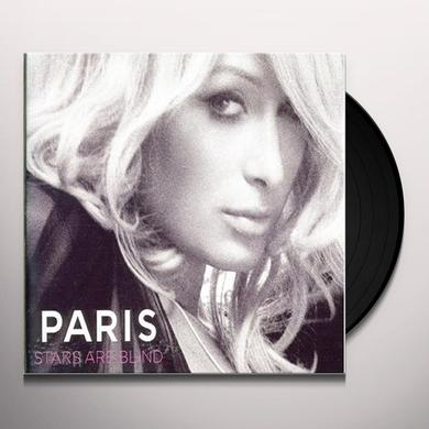 Paris Hilton STARS ARE BLIND Vinyl Record