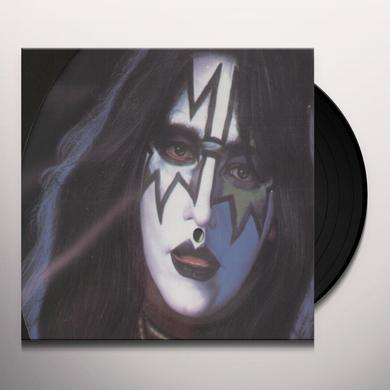 Kiss ACE FREHLEY Vinyl Record