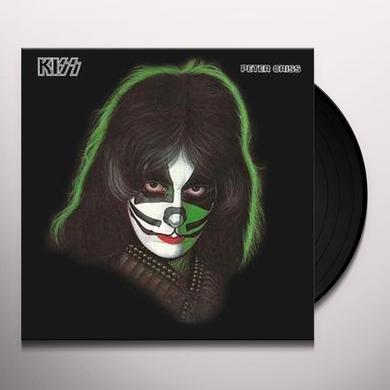 Kiss PETER CRISS Vinyl Record