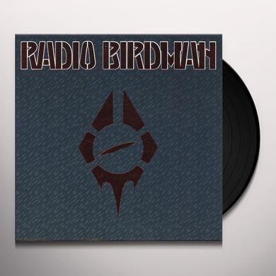 Radio Birdman HUNGRY CANNIBALS Vinyl Record