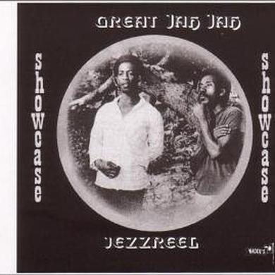 Jezzreel GREAT JAH JAH Vinyl Record