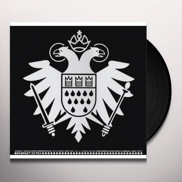 Gui / Oxia Boratto SPEICHER 38 Vinyl Record