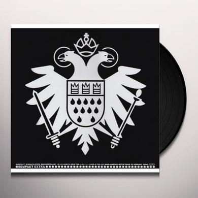 Gui / Oxia Boratto SPEICHER 38 (EP) Vinyl Record