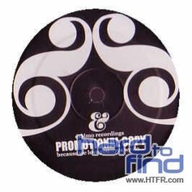 Lotterboys IRON MAN Vinyl Record
