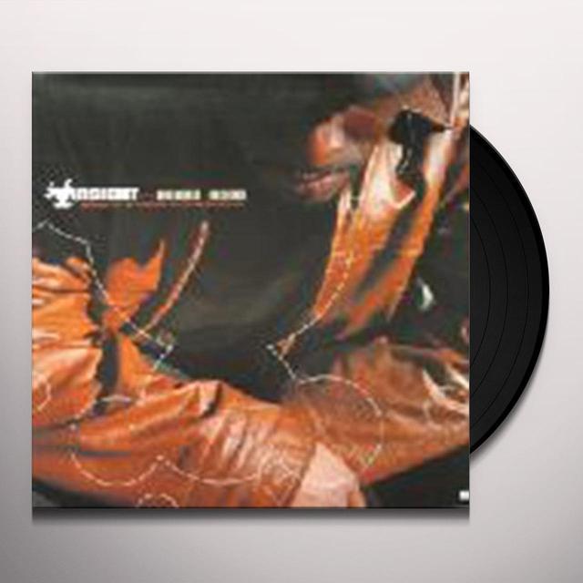 Insight SEVENTEEN MC'S Vinyl Record