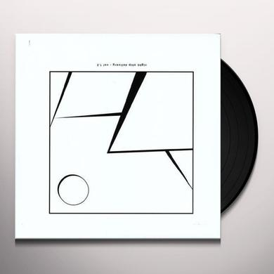 Insight 1.2: NIGHT SHIP DELIVERY Vinyl Record
