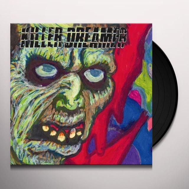 KILLER DREAMER Vinyl Record