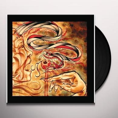 Warmer Milks RADISH ON LIGHT Vinyl Record