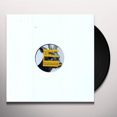 Kai PARTICLE (EP) Vinyl Record