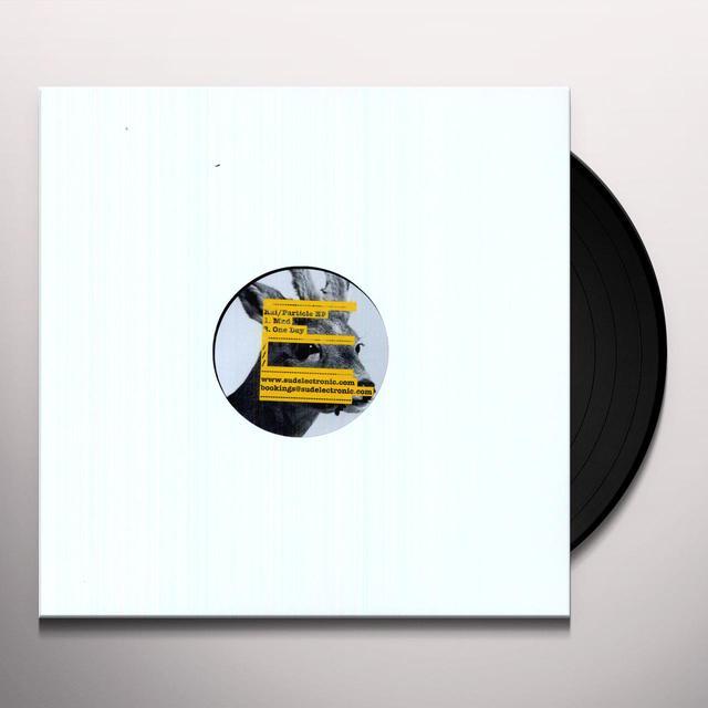 Kai PARTICLE Vinyl Record