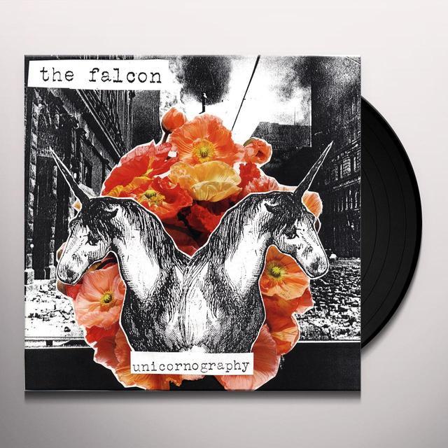 Falcon UNICORNOGRAPHY Vinyl Record