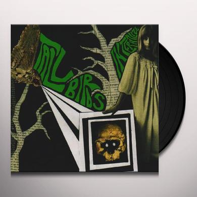 Tall Birds INTERNALIZE / SKY IS FALLING Vinyl Record