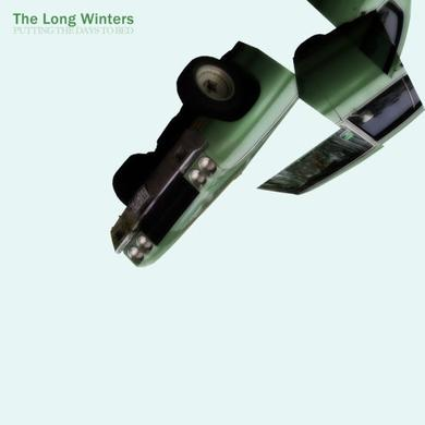 The Long Winters PUTTING THE DAYS TO BED (Vinyl)