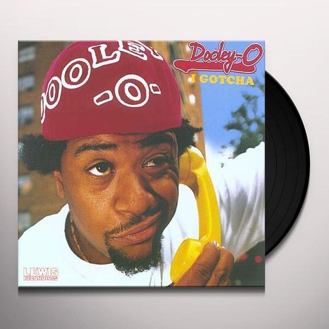 Dooley O I GOTCHA Vinyl Record