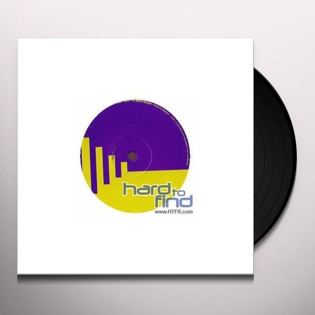 MIN2MAX / VARIOUS Vinyl Record
