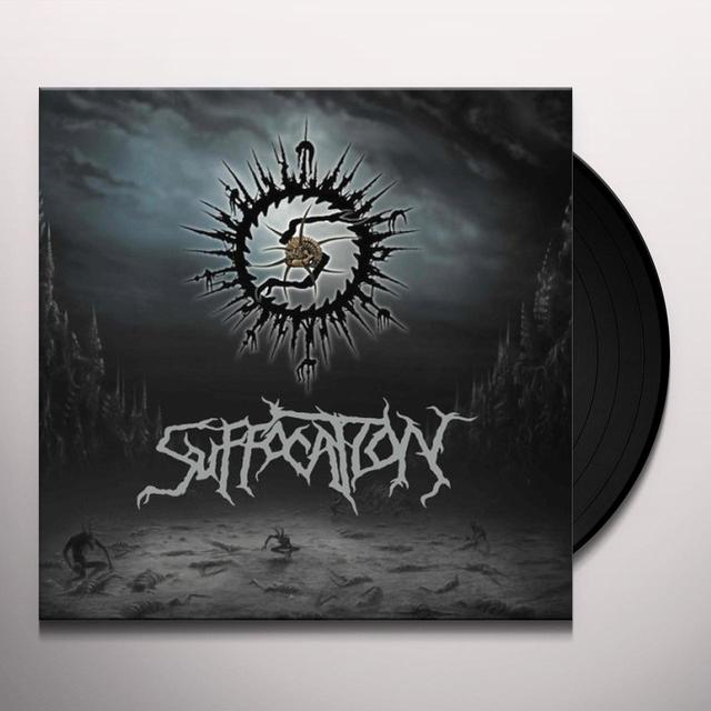 SUFFOCATION Vinyl Record