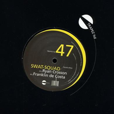 Swat Squad ESCORIA RMX Vinyl Record