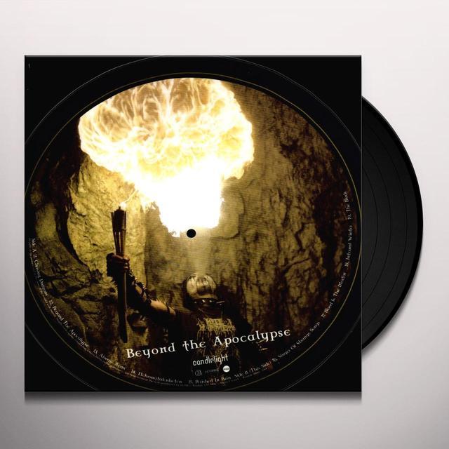 1349 BEYOND THE APOCALYPSE (LTD) (Vinyl)