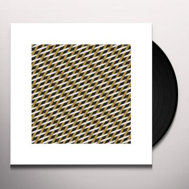 Audion MOUTH TO MOUTH Vinyl Record