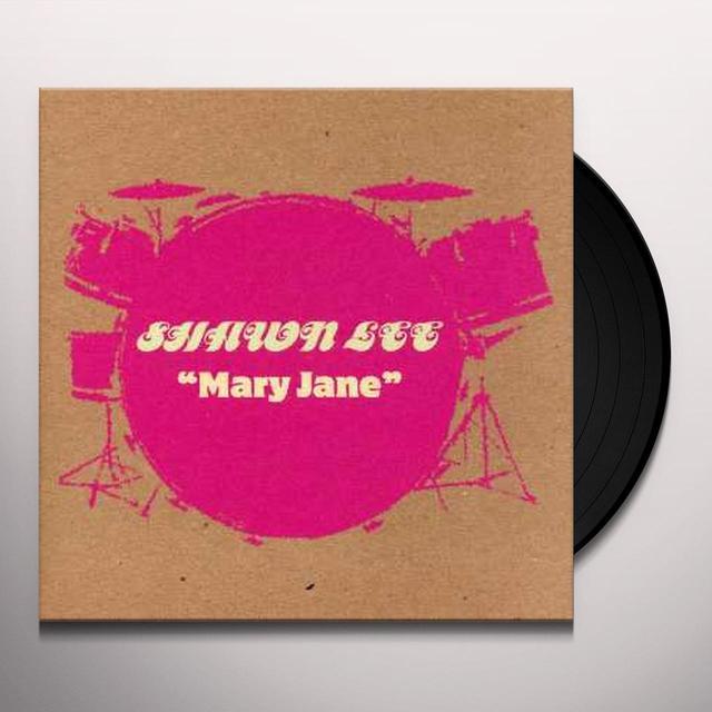 Shawn Lee SOUL VISA Vinyl Record