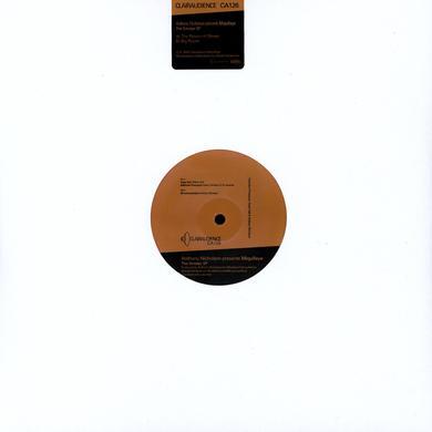 Anthony Nicholson SINISTER Vinyl Record