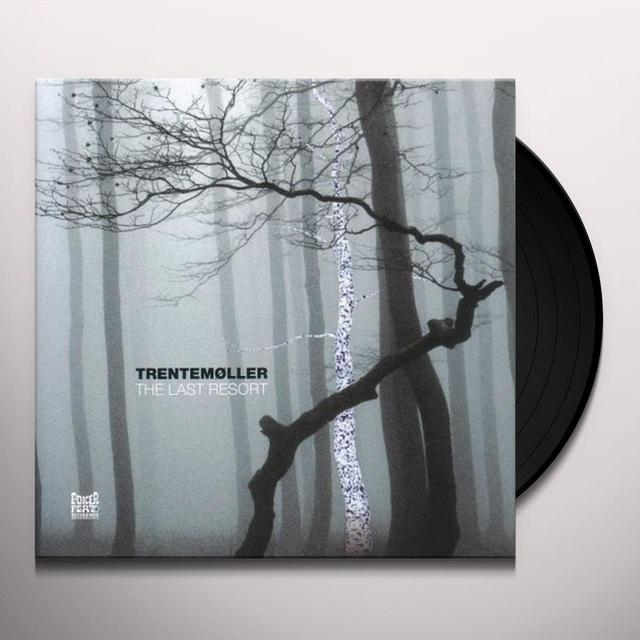 Trentemøller LAST RESORT Vinyl Record