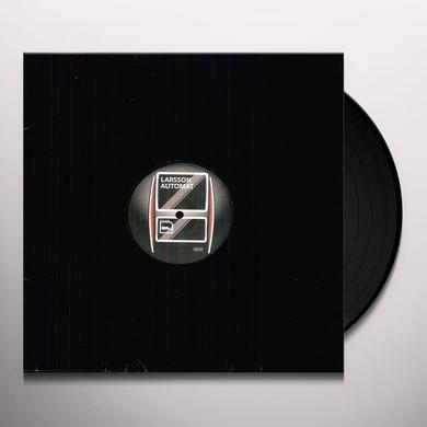 Larsson AUTOMAT Vinyl Record