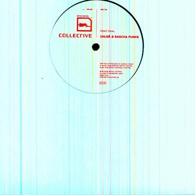 Sascha Chloe / Funke BPITCH CONTROL COLLECTIVE 2 Vinyl Record