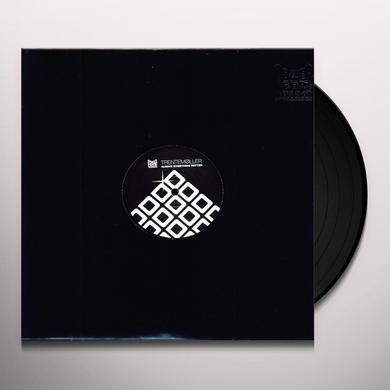 Trentemøller ALWAYS SOMETHING BETTER (EP) Vinyl Record - Remixes