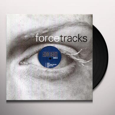Aldo Cadiz SEMILLA Vinyl Record