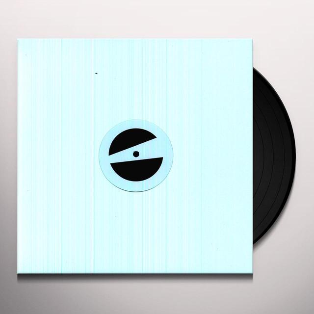 Florian Meindl MILK IN TEA Vinyl Record