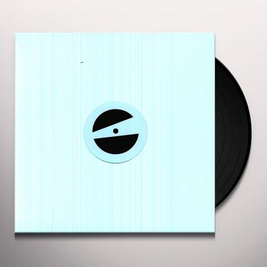 Florian Meindl MILK IN TEA (EP) Vinyl Record