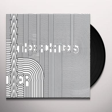 Black Angels PASSOVER Vinyl Record