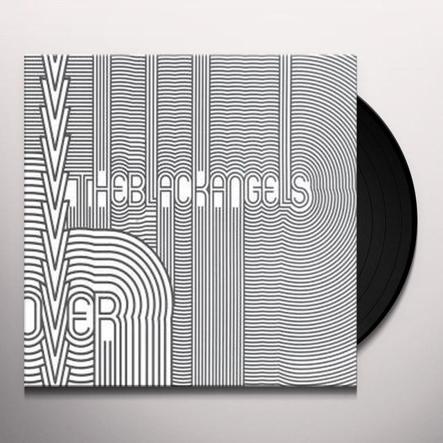 Black Angels PASSOVER Vinyl Record