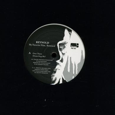 Reynold MY FAVORITE FILM REMIXED Vinyl Record