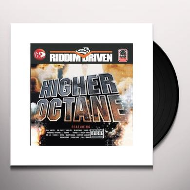 HIGHER OCTANE / VARIOUS Vinyl Record