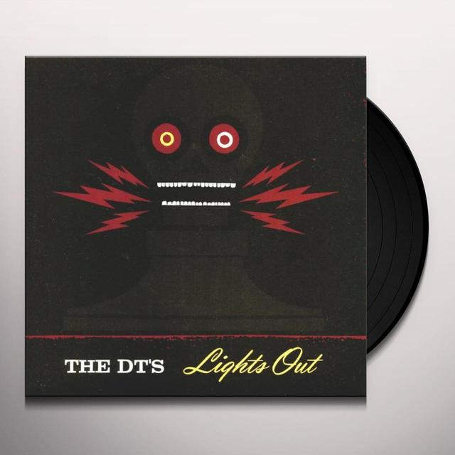 Dt. LIGHTS OUT Vinyl Record