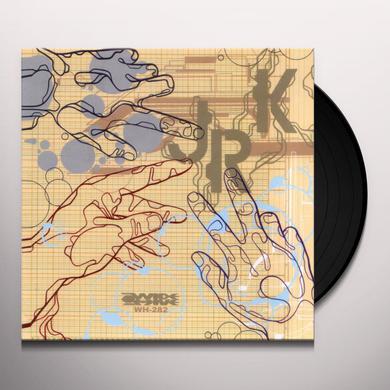 JRK Vinyl Record