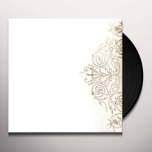 Damien Jurado & NOW THAT I'M IN YOUR SHADOW Vinyl Record